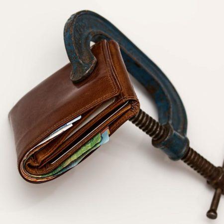 cash wallet